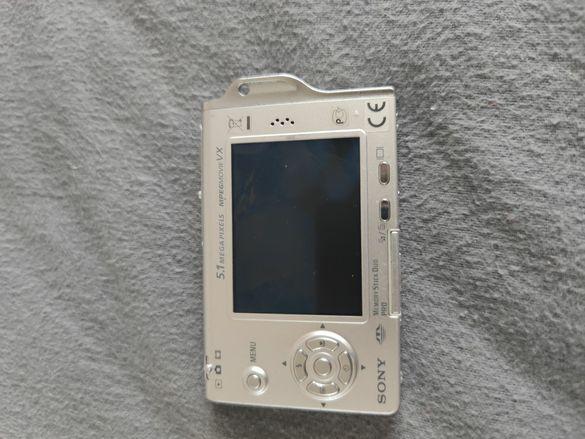 продавам Sony фотоапарат