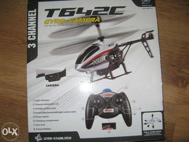 Cadou special pentru copii elicopter GYRO