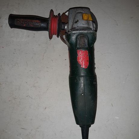 Flex METABO cu variator de turatie