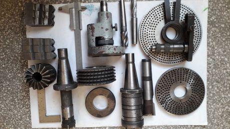 Инструменти за фреза