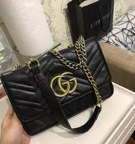 Сумка под Gucci. Цена:5.000