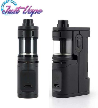 Tigari electronice - Kit Dovpo Abyss AIO