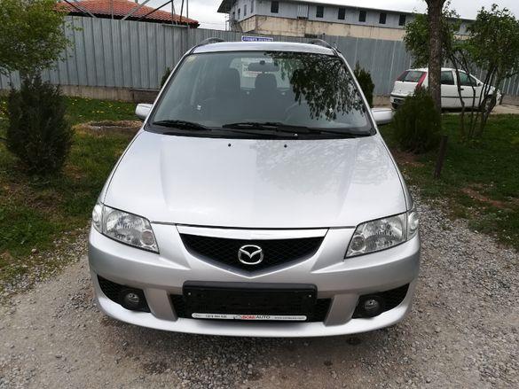 На части Мазда Примаци 2.0D Mazda Premacy 04г.