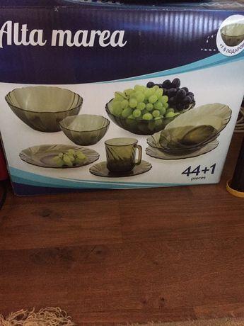 Alta marea набор тарелки