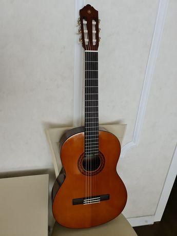 Продам новую гитару