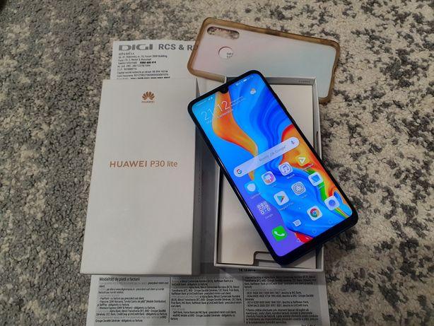 Huawei P30 Lite 128 giga cu garantie!