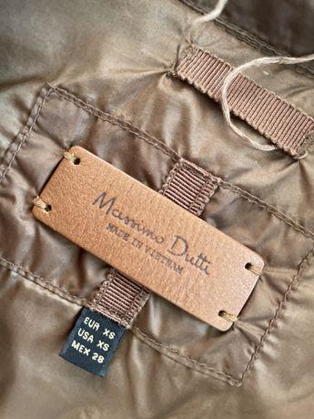 Куртка легкая Massimo Dutti