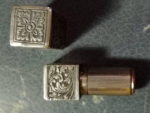 Suport ruj din argint