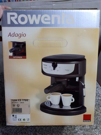 Продам кофеварку Rowenta. В отличном состоянии.