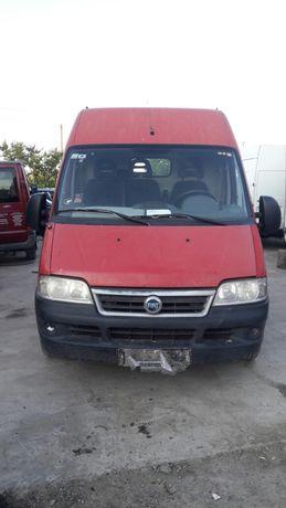 Fiat ducato 2.3jtd 2004 vand dezmembrez combinatii schimb