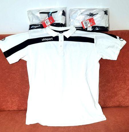 Мъжка поло тениска Uhlsport размер XXL