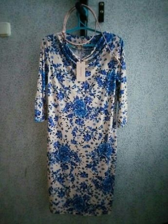 Новое платье от Faberlic