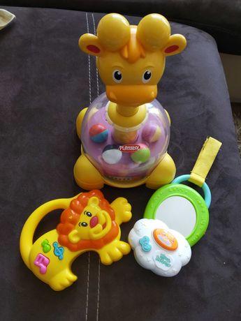 Детски музикални играчки всички за 12лв