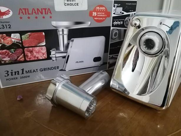 Электрическая мясорубка Атланта