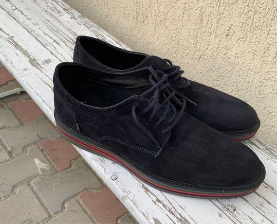Pantofi Armani Jeans marimea 46