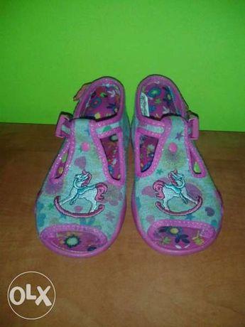 Анатомични дишащи пантофи тип сандал на Befado