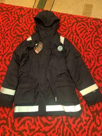 Зимний  куртка Тшо