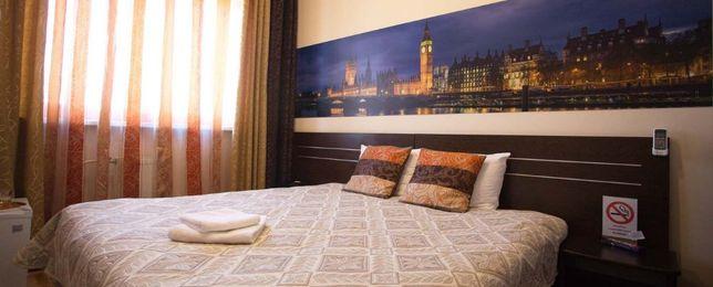 Гостиница Hotel от 4000 тг/сут 24 часа