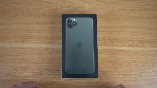 Iphone 11 pro 64Gb запечатанная