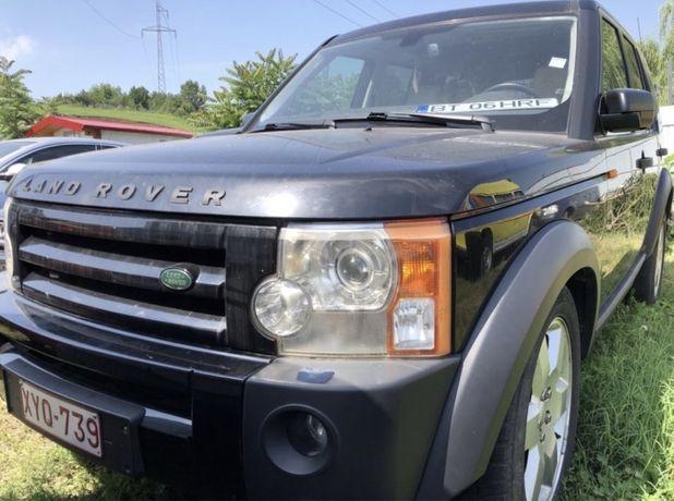 Dezmembrez Land Rover Discovery 3/Range Rover Sport