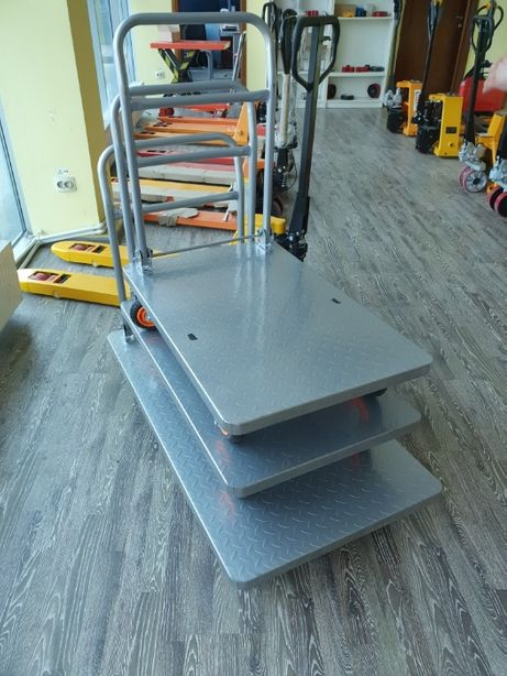 Platforma Carucior Marfa Liza 500kg, 750kg, 1000kg