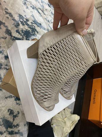 Обувь 39 размер