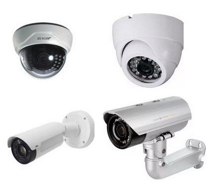 Монтаж видеонаблюдения, установка домофона, охранно пожарной сигнализ.