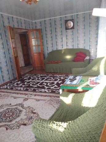 Продам 4- комнатную квартиру