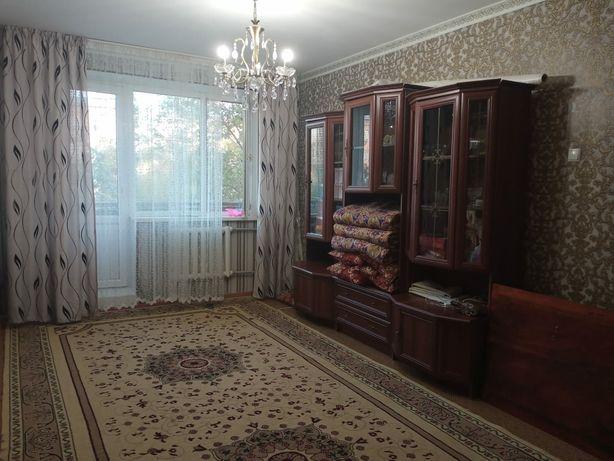 Продам 4-х комнатную квартиру срочно