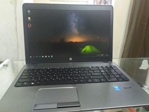Мощный игровой Ноутбук CORE I5-4GEN