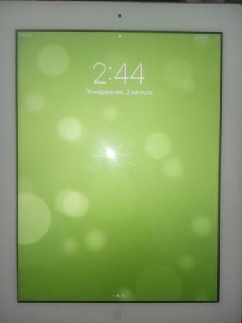 iPad 10.3.3 (14G60)