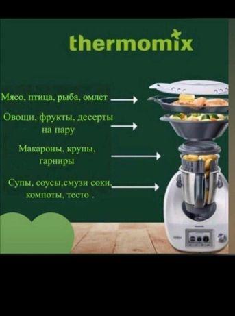 Термомикс ТМ5 почти новый