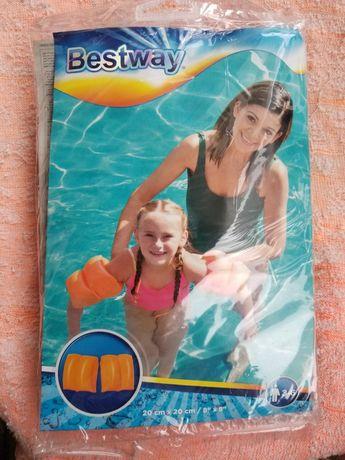Aripioare înot noi pt copii.