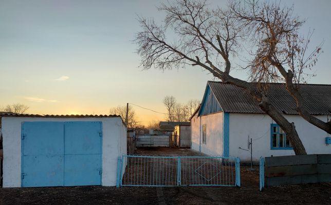 Продам частный дом в 50 км от г. Нур-Султан