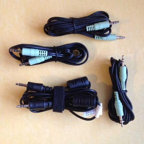 Cabluri audio - video