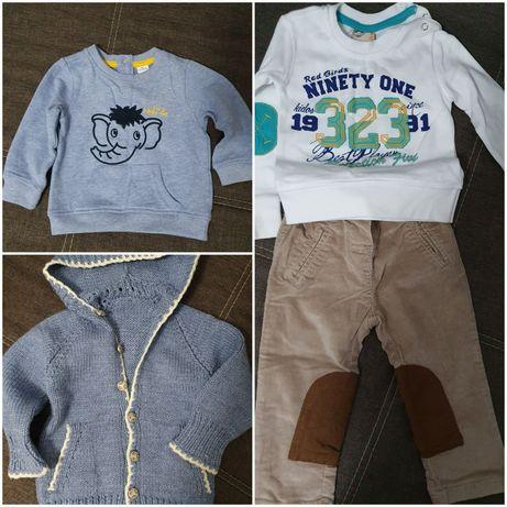 Bluzițe bebe mărimea 56,80