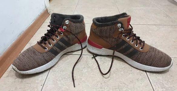 Оригиални Кецове Adidas Racer Lite Shoes Mid