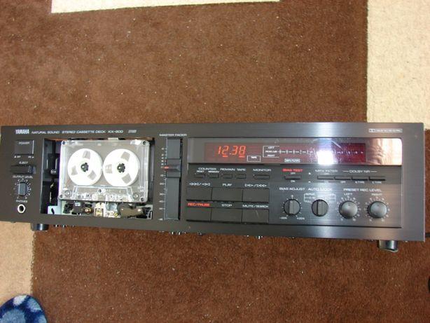 Casetofon Yamaha Kx800
