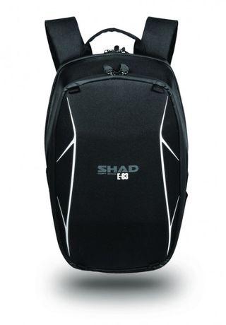 Ghiozdan SHAD E83- sisteme bagaje moto scuter atv