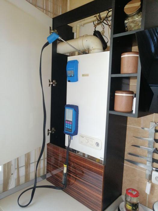 Reparații centrale termice , revizii ISCIR, sect 3,4,5,1,2,6 Buc-Ilfov Bucuresti - imagine 1