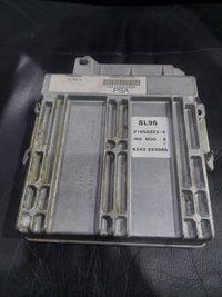 Calculator ECU motor 1,8 citroen xsara peugeot