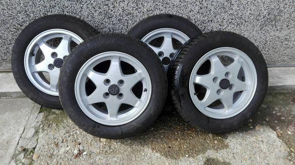 Летни гуми VOYAGER