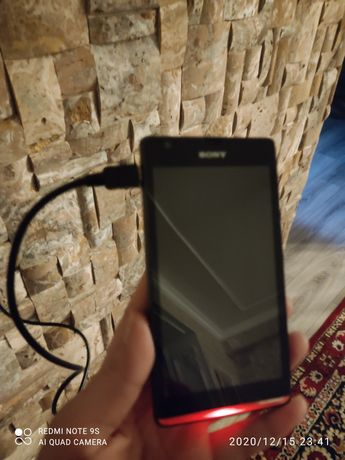 Sony 5303 смартфон