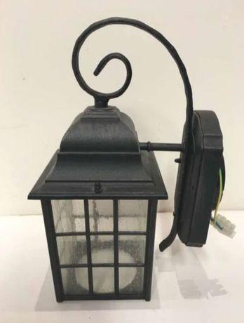 Lampa de exterior pentru perete NOU din Italia