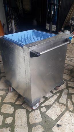 Количка за кошници 50х50