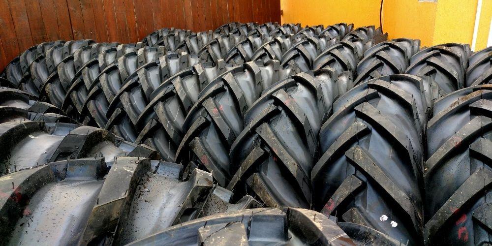 15.5-38 R38 Tatko noi agricole spate pentru tractor romanesc rezistent