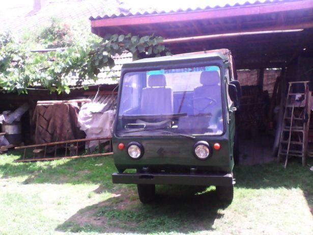 Vand camioneta Multicar M 25
