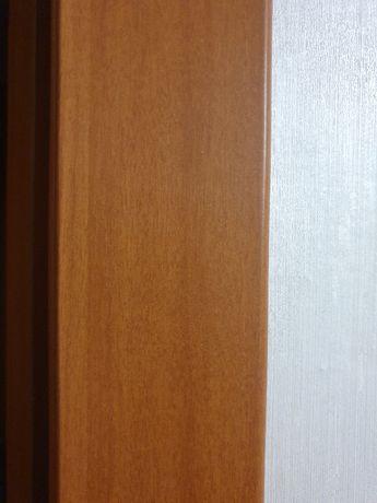 Наличник ламинированный для межкомнатных дверей