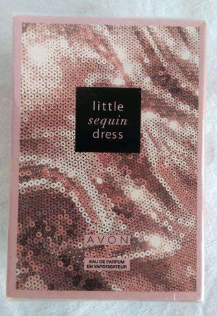 Parfum Avon Little Sequin Dress, 50ml
