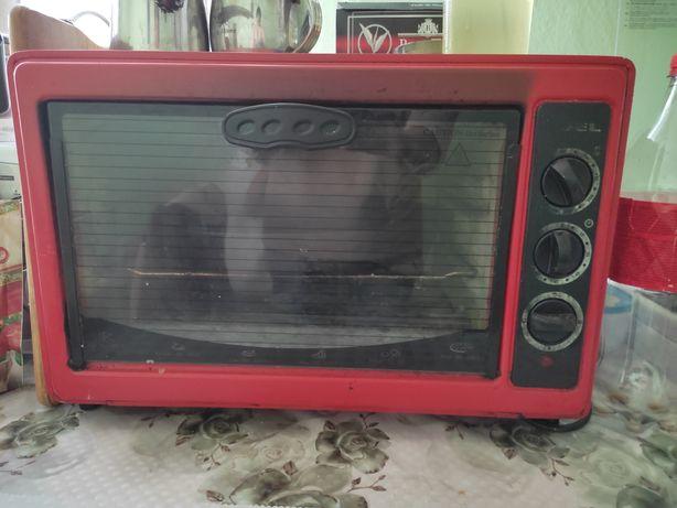 духовка / печка asel